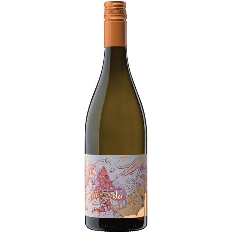 Weinschwestern - Weißburgunder