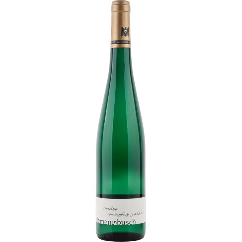 """Clemens Busch - Riesling """"Marienburg"""" Spätlese Goldkapsel"""