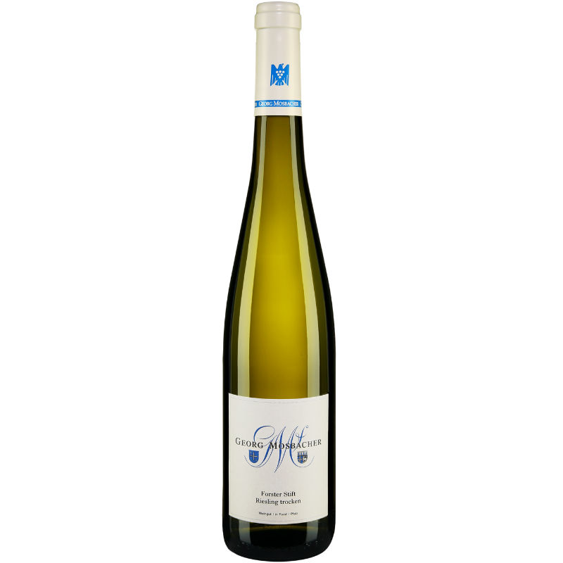 "Georg Mosbacher - Riesling ""Forster Stift"""