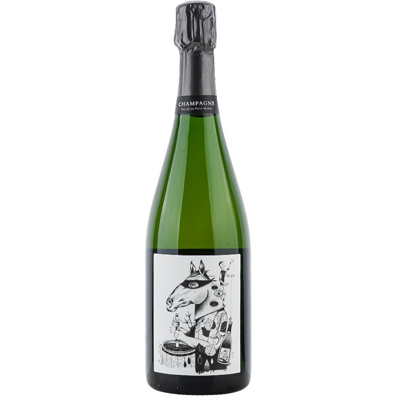Jeaunaux-Robin - Champagner Éclats