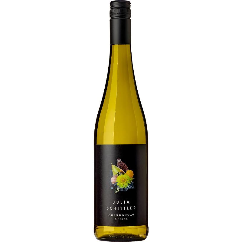 """Julia Schittler - Chardonnay """"Zornheimer"""""""