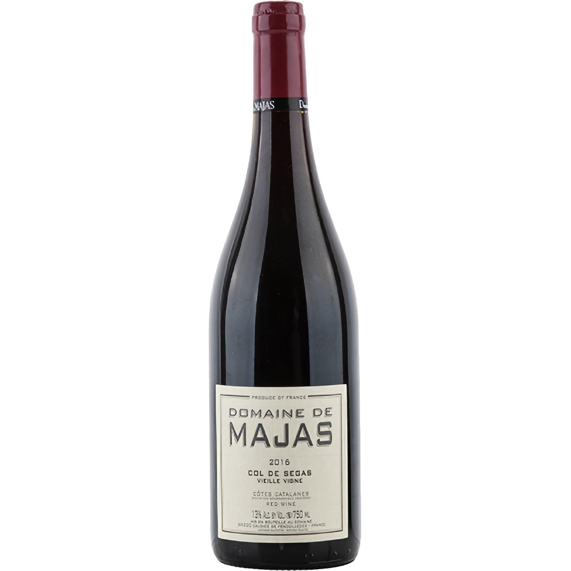 Domaine de Majas - Col de Segas