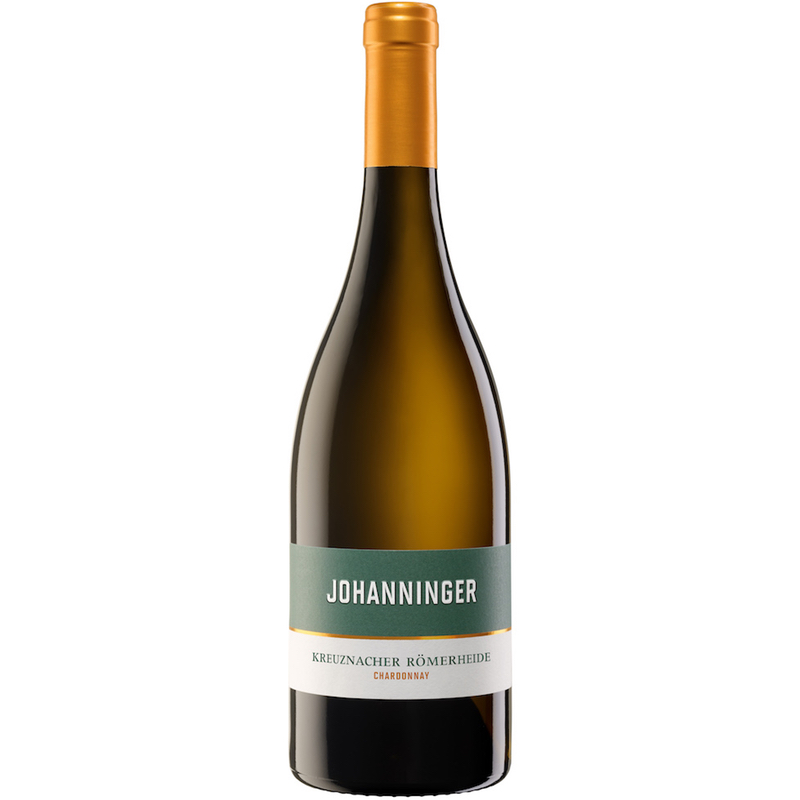 Johanninger - Chardonnay Kreuznacher Römerheide