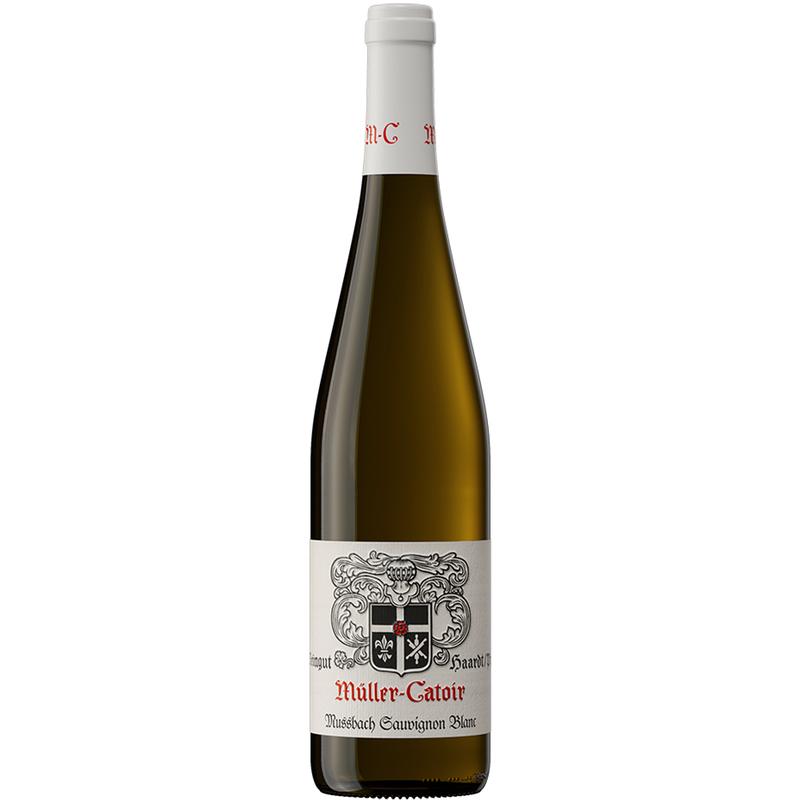 "Müller-Catoir - Sauvignon Blanc ""Mussbach"""