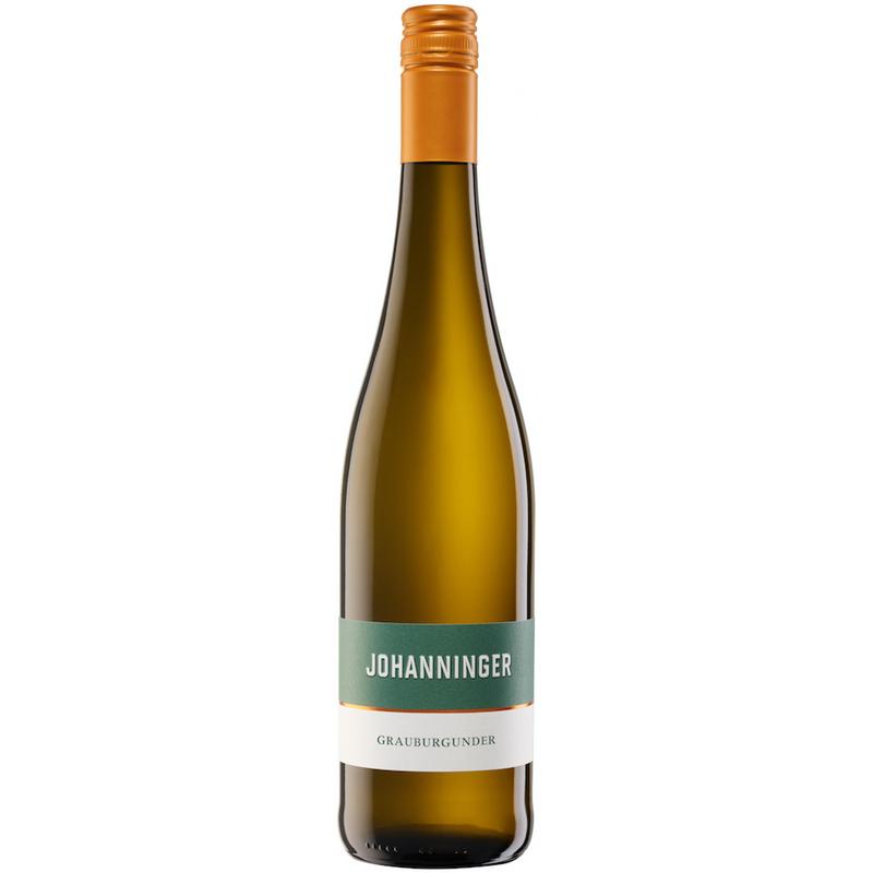 Johanninger - Grauburgunder